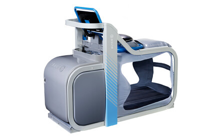 What is an Anti-Gravity Treadmill? - Elite PT and Balance
