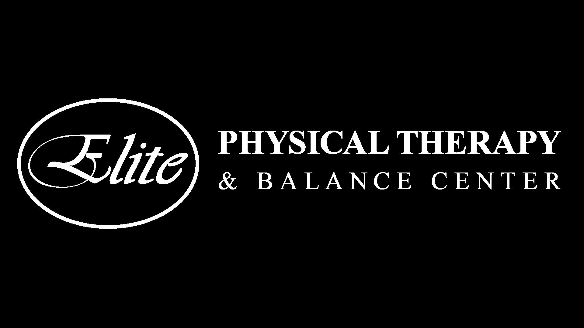Elite PT and Balance